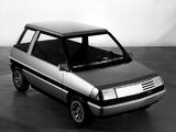 Photos of Fiat Ecos Concept 1978