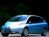 Photos of Fiat Vuscia Concept 1996