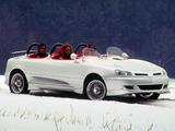 Photos of ItalDesign Fiat Formula 4 1996