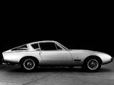 Pictures of Ghia G230S Prototipo 1963