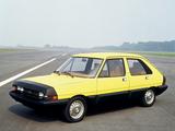 Pictures of Fiat ESV 2000 Prototyp 1973–74