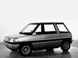 Pictures of Fiat Ecos Concept 1978
