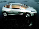 Pictures of ItalDesign Fiat Firepoint Concept 1994