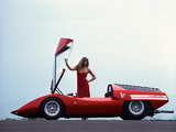 Fiat Abarth 2000 Concept 1969 wallpapers