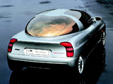 ItalDesign Fiat Firepoint Concept 1994 wallpapers