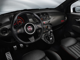 Fiat 500 GQ Concept 2013 wallpapers