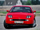 Fiat Coupe 1993–2000 photos