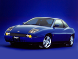 Fiat Coupe 1993–2000 wallpapers