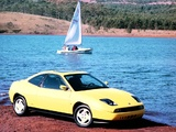 Images of Fiat Coupe 1993–2000