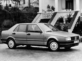 Fiat Croma (154) 1985–89 images