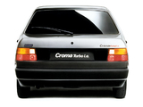 Fiat Croma Turbo i.e. (154) 1985–89 photos