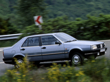 Fiat Croma Turbo i.e. (154) 1985–89 wallpapers