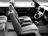 Fiat Croma Turbo i.e. UK-spec (154) 1986–89 photos