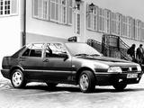 Fiat Croma (154) 1993–96 images