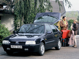 Fiat Croma (154) 1993–96 wallpapers