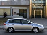 Fiat Croma (194) 2005–07 images