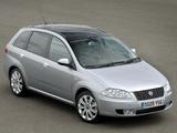 Fiat Croma UK-spec (194) 2005–07 images