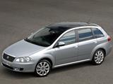 Fiat Croma UK-spec (194) 2005–07 photos