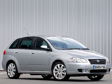 Fiat Croma UK-spec (194) 2005–07 photos