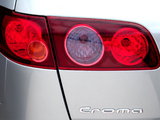 Fiat Croma UK-spec (194) 2005–2007 pictures