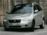 Fiat Croma (194) 2005–07 wallpapers