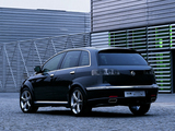 Fiat Croma 8ttoV Concept (194) 2005 wallpapers