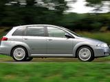 Images of Fiat Croma UK-spec (194) 2005–2007