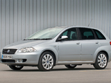 Images of Fiat Croma UK-spec (194) 2005–2007