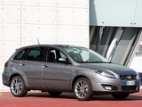 Images of Fiat Croma (194) 2008–10