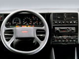 Photos of Fiat Croma Turbo i.e. (154) 1985–89