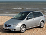 Photos of Fiat Croma UK-spec (194) 2005–2007