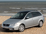 Photos of Fiat Croma UK-spec (194) 2005–07