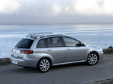 Photos of Fiat Croma (194) 2005–07
