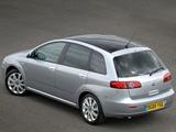 Photos of Fiat Croma UK-spec (194) 2005–07