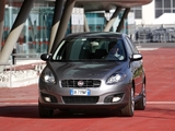 Photos of Fiat Croma (194) 2008–10