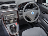 Pictures of Fiat Croma UK-spec (194) 2005–2007