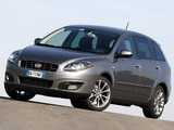 Pictures of Fiat Croma (194) 2008–10