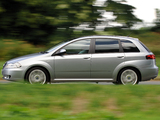 Fiat Croma UK-spec (194) 2005–07 wallpapers