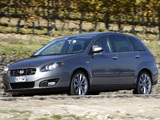 Fiat Croma (194) 2008–10 wallpapers