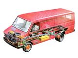 Fiat Daily Van 1978–83 pictures
