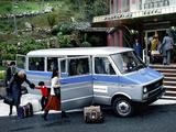 Images of Fiat Daily Minibus 1978–83