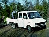 Photos of Fiat Daily Crew Cab 1978–83