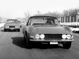 Fiat Dino Spider 1966–69 images