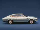 Fiat Dino Coupe 1967–69 images