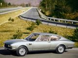 Fiat Dino Coupe 1967–69 photos