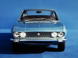Fiat Dino Coupe 1967–69 pictures