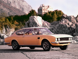 Fiat Dino Coupe 2400 1969–72 wallpapers