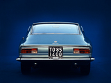 Images of Fiat Dino Coupe 1967–69