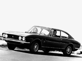 Photos of Fiat Dino Coupe 1967–69