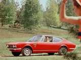 Pictures of Fiat Dino Coupe 1967–69